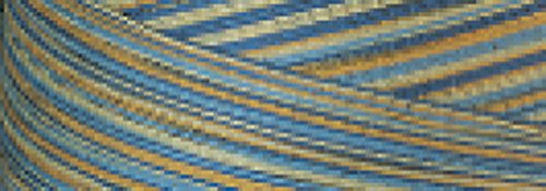Signature 41 Cotton Variegated Colors 700 Yards-French (Variegated Sewing)