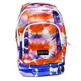 JanSport Covert Backpack (Pink Prep Hippy Skip), Bags Central