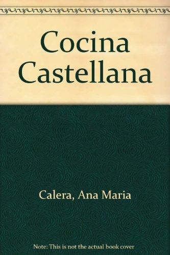 Cocina Castellana (Spanish Edition) by Everest Pub