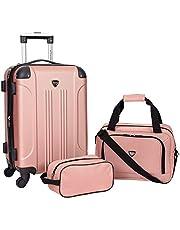 Travelers Club Sky+ Juego de equipaje