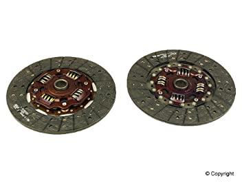 Image not available for. Color: NKK Clutch Disc