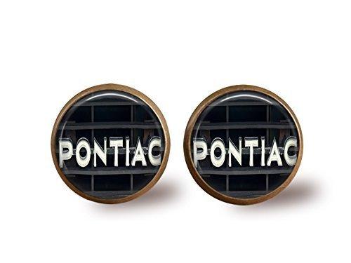 pontiac earrings - 1