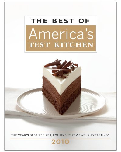 Best Selling Books  America S Test Kitchen