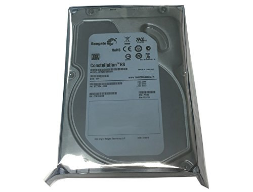 "Seagate 3TB 7200RPM 64MB Cache SATA 6.0Gb/s 3.5in (Heavy Duty) Internal Desktop Hard Drive for PC, Mac, NAS, CCTV DVR (Renewed) 2 This Certified Refurbished product is tested and inspected to look and work like-new, with limited to no signs of wear. The product comes with relevant accessories and a minimum one-year warranty. 3TB, 3.5"" Internal Hard Drive (Heavy Duty) SATA 6Gb/s,7200-RPM Performance, 24×7 Reliability, Best-in-class"