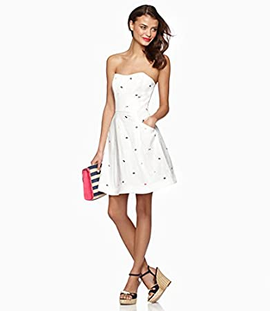 """def9b119215e12 Image Unavailable. Image not available for. Color: Lilly Pulitzer """"Let  It Rip Embroidery"""" Nautical Blossom ..."""