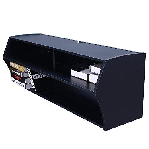 Furniture Lifts Plasma Tv (WBhome FUR-0002-BK Tcbunny 48