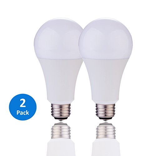 Led Light Bulbs 3 Way Lamps - 4