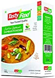 Tasty Food Sambar Masala 160gm