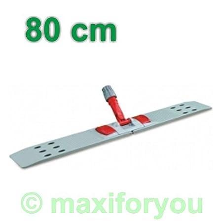 Soporte plegable Soporte para mopa para Wischmop en 4 tamaños - 60 cm