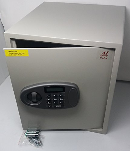 Campus Safe LCD College Safes Home Security Safe by A1 Quality Safes by A1 Quality Safes