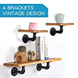 king do way Shelf Brackets Shelving Bracket L