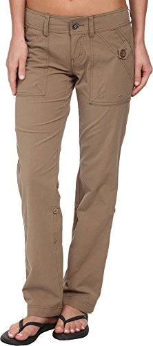 Marmot Women's Ginny Pant, Desert Khaki 6 X 30