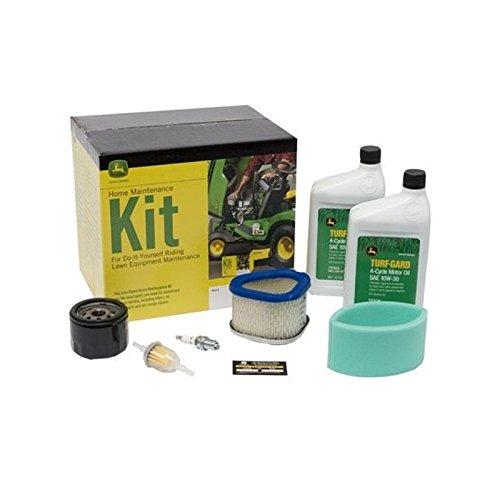 Brand New PAPE, John Deere Home Maintenance Service Kit LG191 LT133 LT155 LT150 LX255 LX173 SST1 (Deere John Tree Christmas)