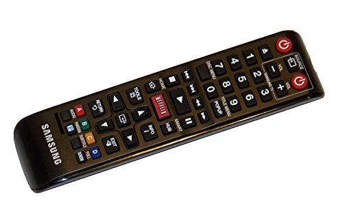 OEM Samsung Remote Control: BDE5700, BD-E5700, BDE5700/ZA, BD-E5700/ZA, BDE5900, BD-E5900
