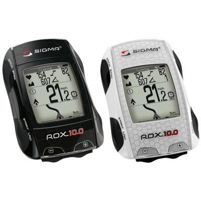 Sigma Sport ROX 10.0 Basic GPS, Black
