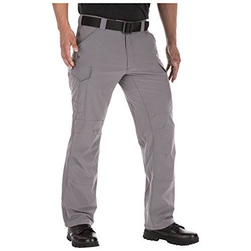 Hombre 11 Pantalones Night Blue Series 5 Tactical UqYw4Y1