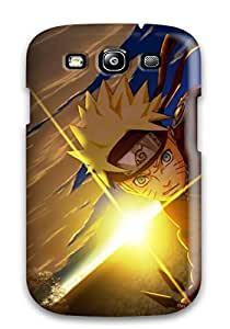 Sophie Dweck's Shop Best For Galaxy S3 Protector Case Naruto Shippuden Phone Cover 1025089K63178749