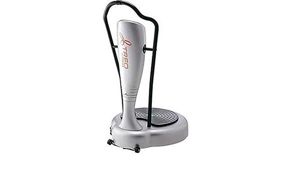Treo fitness Horizon V209 plataforma vibratoria: Amazon.es ...
