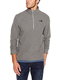Men's TKA 100 Glacier Quarter Zip