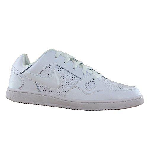 Nike Hijo de formadores Fuerza blanco Niños - 615152-103 White