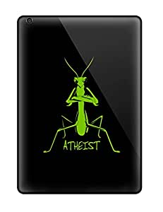 Top Quality Rugged Praying Mantis Case Cover For Ipad Air