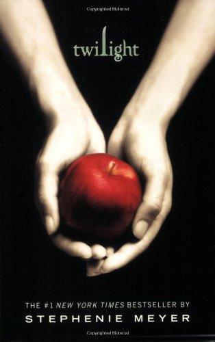 Twilight - Book #1 of the Twilight