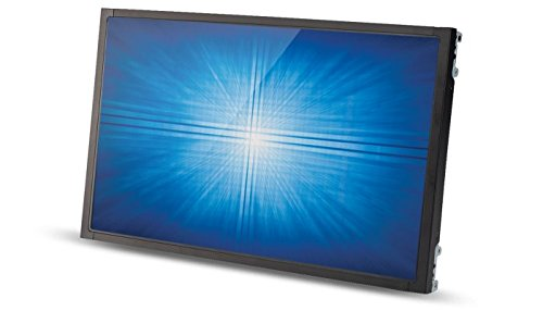 Intellitouch Interface Surface Open Frame Monitor