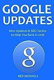 GOOGLE (SEO) UPDATES 2016: New Updates & SEO Tactics to Help...