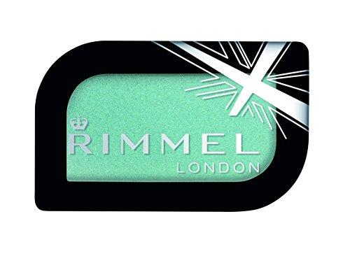 Rimmel London Magnif'eyes Mono Eyeshadow, A-List, 0.16 Ounce