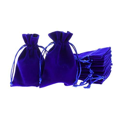 Velvet Linens Royal - Linen and Bags 2