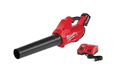 Amazon.com: Milwaukee M18 Kit de soplador de hojas ...