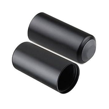 Amazon.com: zramo 2pc battery-covers 58 sistema de micrófono ...