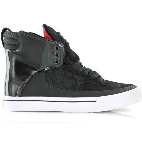 lil wayne shoes red - 1