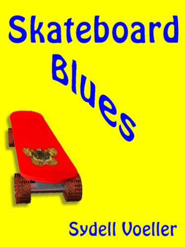 "Skateboard Blues [3 1/2"" Diskette] pdf"