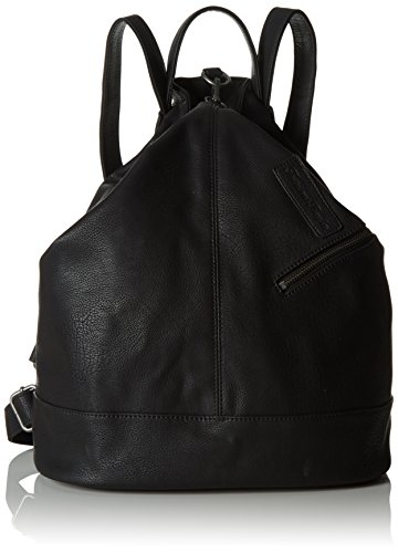 fritzi aus preu en women 39 s tomke backpack black schwarz black be we love bags handbags. Black Bedroom Furniture Sets. Home Design Ideas