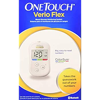 One Touch Verio Flex Kit