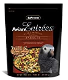 Zupreem Avian Entrees Wild and Spicy Parrot Food, My Pet Supplies