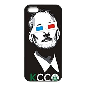 New Arrival Bill Murray BFM Design PC Case Durable Cover Protective Skin For Iphone 5s iphone5-81428
