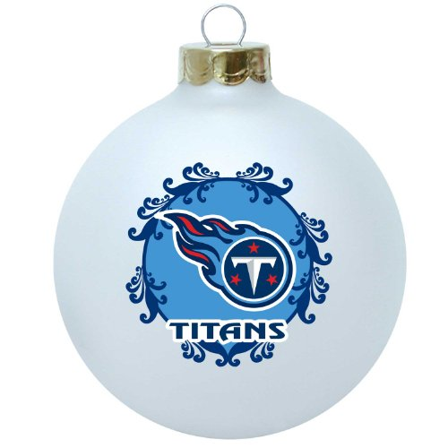 NFL Tennessee Titans Ornament