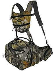 Horn Hunter Fanny Pack (New Mossy Oak Breakup)