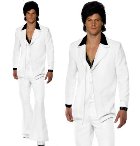 70s and 80s fancy dress mens - 1