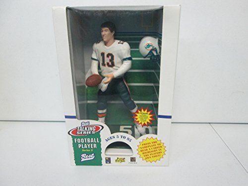 1997 Best Talking series 2 football player Dan Marino