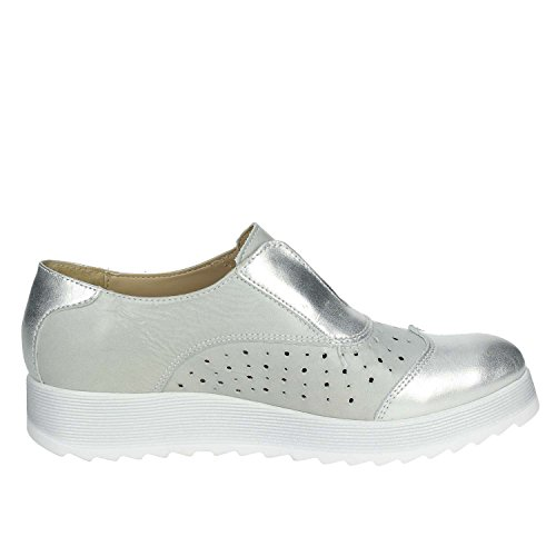 Lave Blød 39 Sneakers Kvinder Cinzia Grå 001 Ial25571vme PdBnC