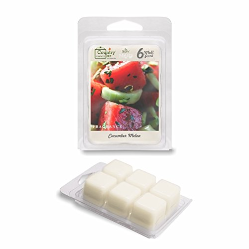 Melon Wax Melts (2.75 oz. / 6-Cube Pack) Sale! 20% Off 3 or More Items! ()
