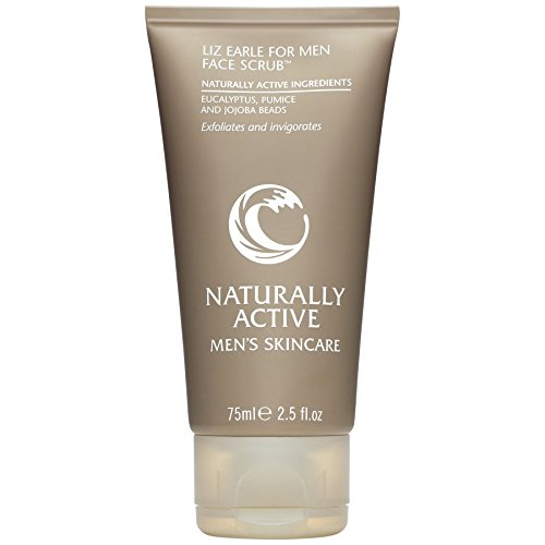 Liz Earle Face Scrub