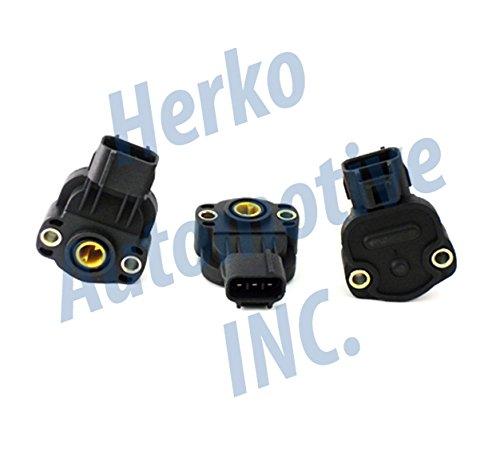 New Herko TPSH214 For Chrysler Dodge & Plymouth 1998-2005 Herko Automotive