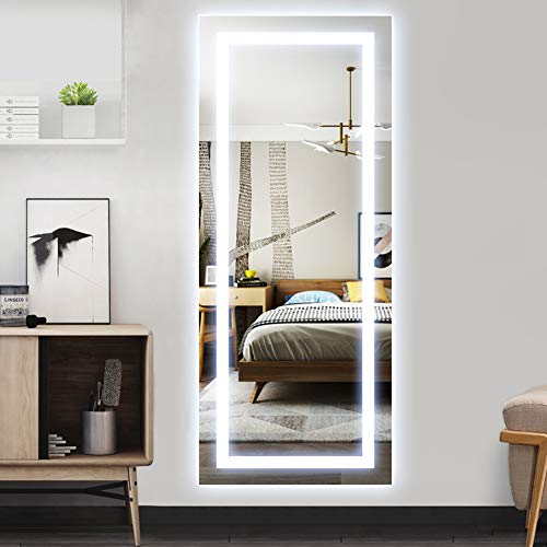 Home Décor Wall-Mounted Mirrors Bedroom and Hall Hanging ...