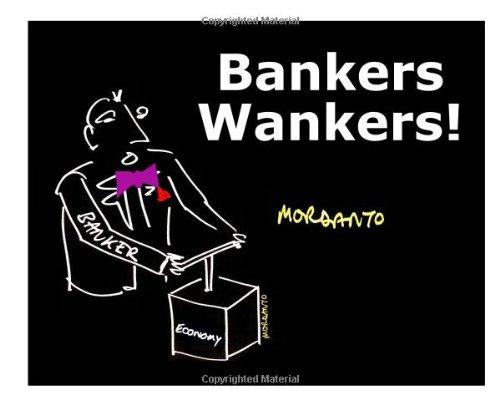 Download Bankers Wankers! ebook