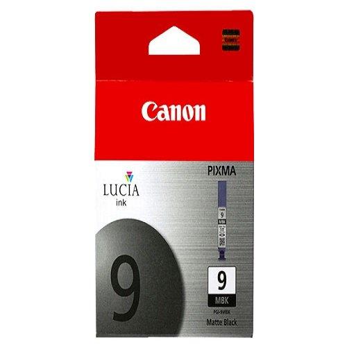 Canon PGI-9 Matte Black Ink Tank (1033B002)