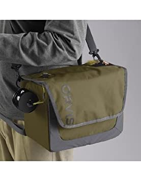 Orvis Safe Passage Guide Kit Bag Olive Grey OS